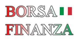 borsa finanza logo